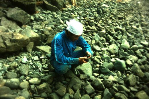 石とラブレターとテレパシーとコントロール